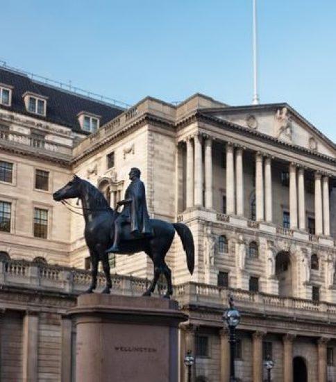 英国中央銀行がクロスボーダー決済の実証実験にリップルを採用